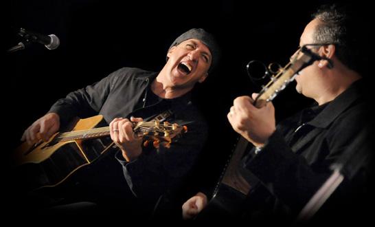 Dueling-Guitars